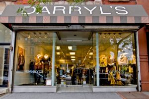 Darryl's Boutique New York