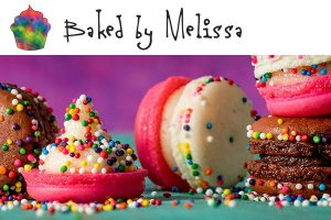 Melissa Cupcake Delivery NYC