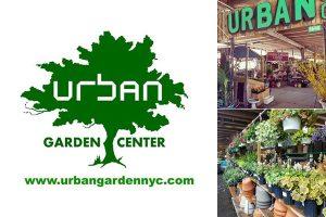 Urban Garden Center LLC