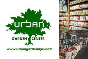 Urban Garden Center New York