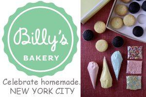 Cupcake Decorating Kit New York