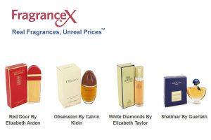 FragranceX-New-York