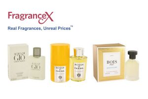 FragranceX Perfume