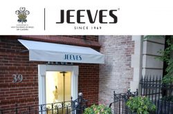 Jeeves Dry Cleaning New York