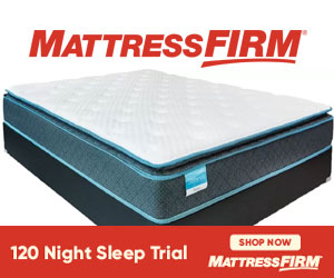 Mattress Firm Sleep Trial