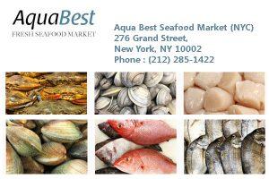 Aqua Best NYC