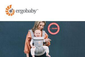 Ergobaby New York Baby Carrier