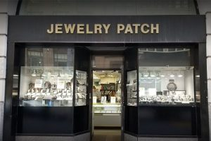 Jewelry Patch New York