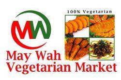 May Wah Vegetarian Market