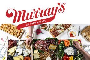 Murrays Cheese NYC