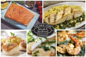 New York Steak and Seafood Company