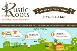 Rustic Roots Delivery
