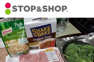 Stop and Shop LLC