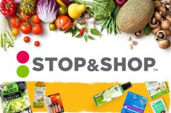 Stop and Shop New York