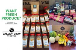 Valley View Produce