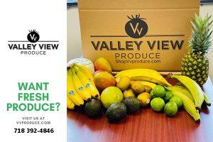 Valley View Produce NY