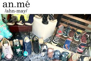 anme baby shop 9th Street New York