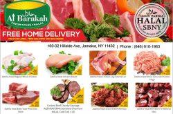 Al Barakah Halal Meat Jamaica NY