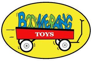 Boomerang Toys