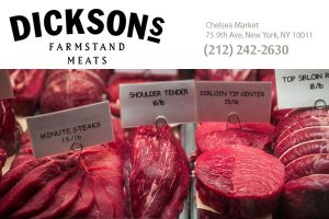 Dicksons Farmstand Meat