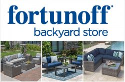 Fortunoff Backyard Store New York