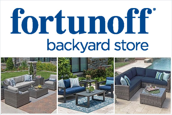 Fortunoff Backyard Store - Online Outdoor Furniture Store ...