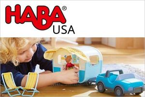 HABA USA Toy