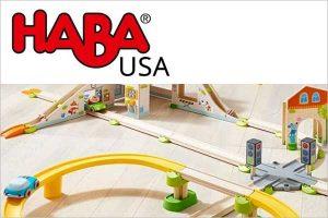 HABA USA Toys
