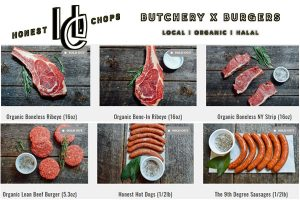 Honest Chops Butchery
