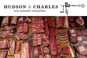 Hudson Charles Meats Upper West Side
