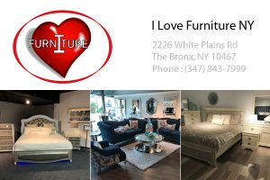 I Love Furniture NY