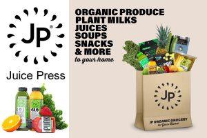 Juice Press NYC