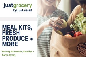 Just Grocery by Just Salad