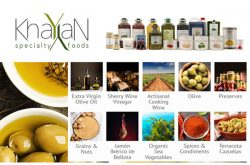 Khayyan Specialty Foods