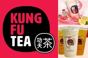 Kung Fu Tea Boba Tea