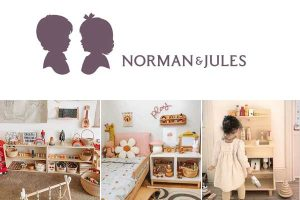 Norman Jules Toy Store Brooklyn NY