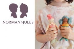 Norman and Jules Toy Shop