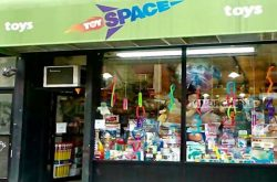 Toy Space Brooklyn NY