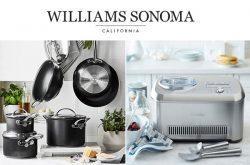 Williams Sonoma New York