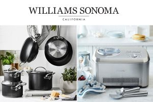 Williams Sonoma New York