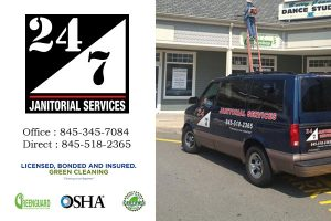 247 Janitorial Services Corp NYC