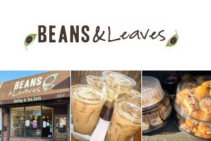 Beans and Leaves Coffee Staten Island