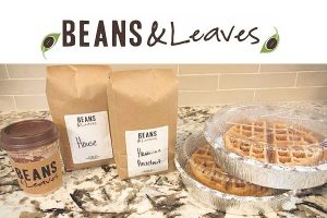 Beans and Leaves Coffee and Tea Cafe