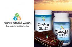 Gary's Vitamin Closet
