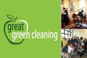 Great Green Cleaning and Maid Service NYC