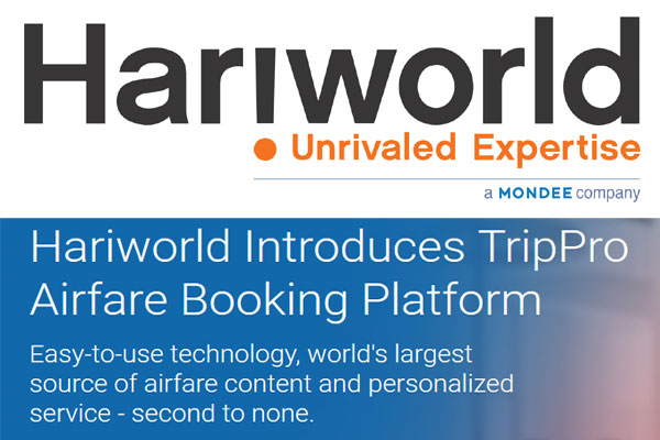 Hariworld Travel New York