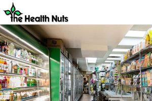 The Health Nuts NYC