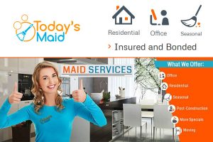 Todays Maid Service Brooklyn NY