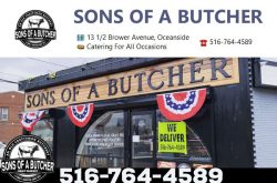 Sons Of A Butcher