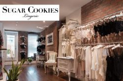 Sugar Cookies Lingerie